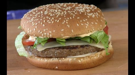bid tasty mcdonald s big tasty 174 cheeseburger copycat recipe