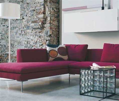 b b italia charles sofa charles sofas from b b italia architonic