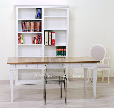 tavolo scrittoio tavoli scrittoi in legno massello tavoli