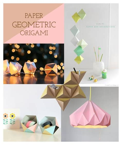 Origami Books With Paper - 10 best images about origami on geometric