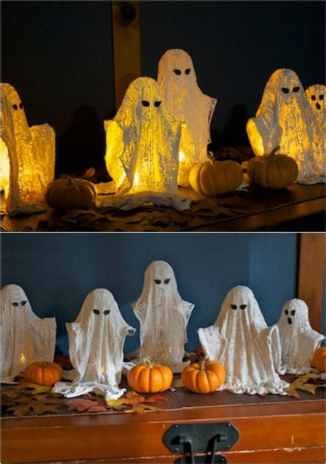 40 easy to make diy halloween decor ideas diy crafts 40 easy to make diy halloween decor ideas page 4 of 4