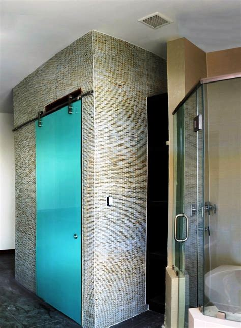 glass door bathroom bathroom door glass doors