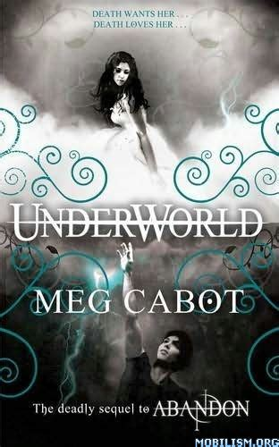 abandon the series books book review underworld by meg cabot book 2 in the