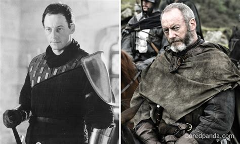 game of thrones young actor 10 game of thrones actors who looked so different when
