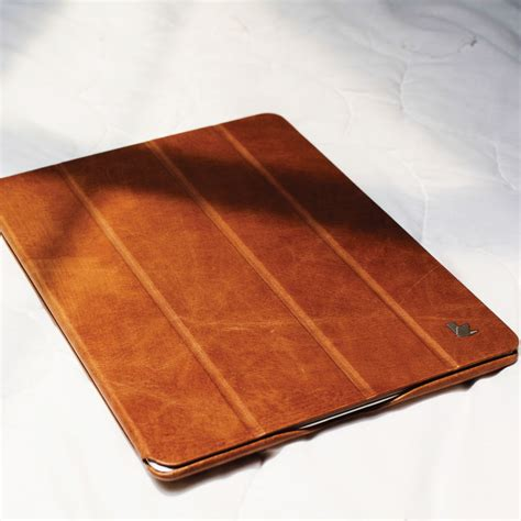 Covers For Leather by Real Genuine Leather Smart Covers For 2 3 4 Cases