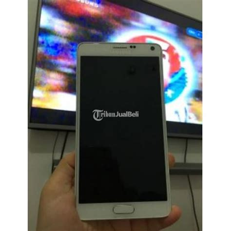 Samsung Galaxy Note 3 N900 Second Seken samsung galaxy note 4 lte white second 32gb harga