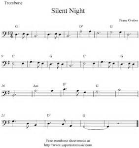 On Christmas Night Sheet Music » Ideas Home Design