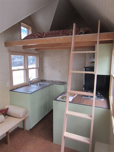 pin by mrs tiddleywinks on tiny homes pinterest sharon read s tiny house interior maisons idees a
