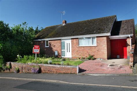 bungalows for sale in worcestershire 3 bedroom bungalow for sale in richmond road bewdley