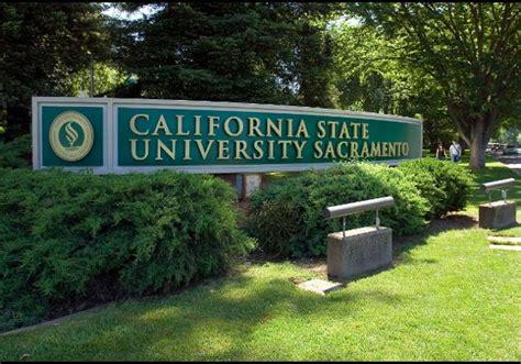Sacramento Stat Mba Information Tachnology by California State Sacramento Forbes