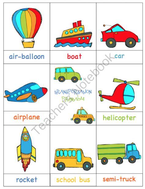 free printable preschool transportation worksheets transportation printable preschool printables