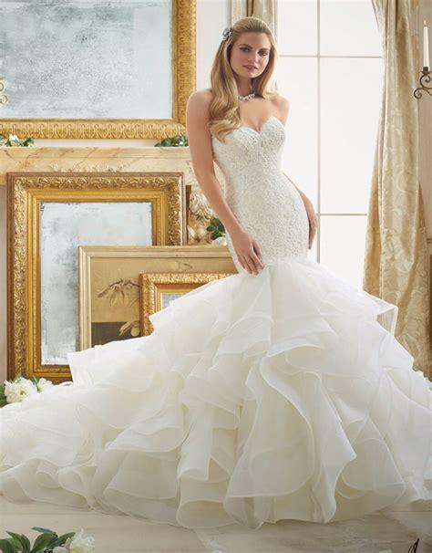 aliexpress buy ruffles skirt wedding dresses