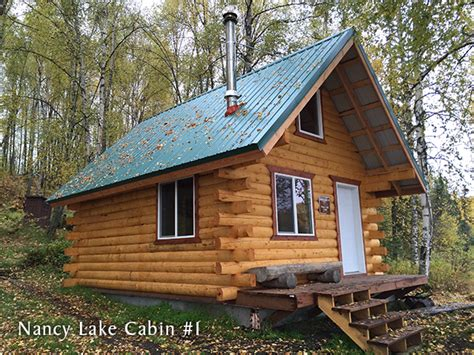 What Is The Cabin by Cabin Descriptions Mat Su Area