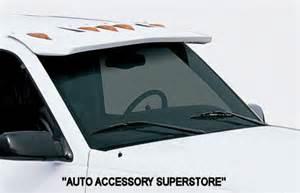 2002 present dodge ram windshield visor spoiler awesome