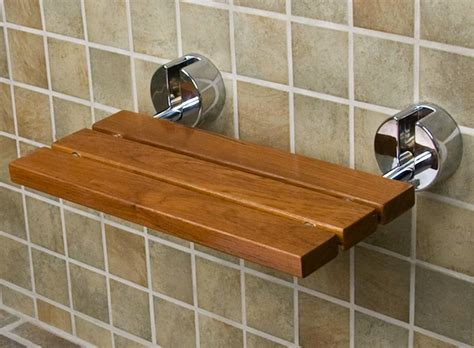 Shower Stall With Seat by Shower Seats Bob Vila Radio Bob Vila
