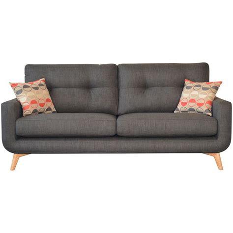 john lewis sofa cushions dark gey john lewis sofa with bright cushions you culd