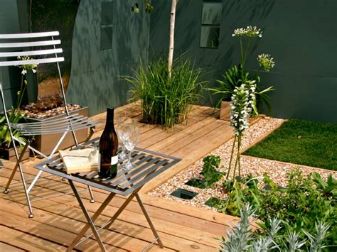 garden design ideas for small how to make a low how to give the illusion of a big garden woman s weekly