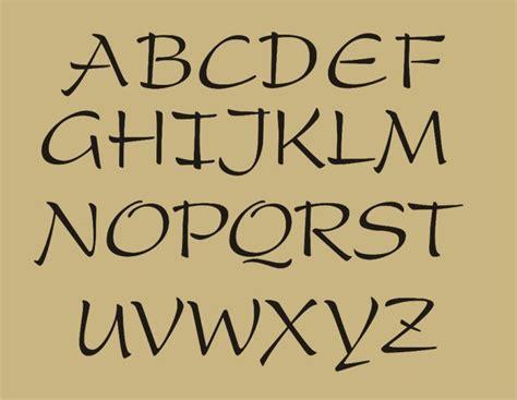 printable primitive letter stencils 12 primitive fonts and designs images free primitive