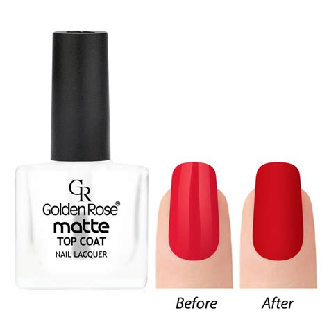 best matte top coat nail matte top coat golden cosmetics south africa