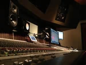 Mixing Desk For Home Studio Music Recording Studio Hd Wallpaper Wallpapersafari