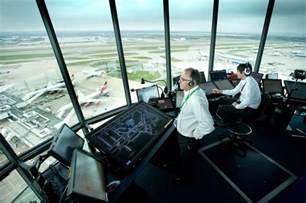 Aircraft Carrier Floor Plan inside heathrow air traffic control tower nats uk air