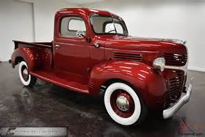 1946 Dodge Truck For Sale 1946 Dodge Must See