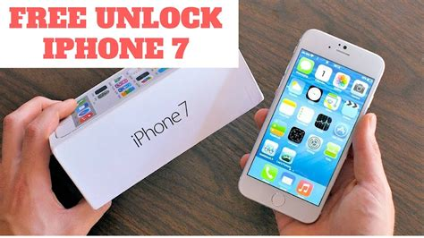 unlock iphone 7 free how to unlock iphone 7 and 7 plus safe way to unlock iphone 7