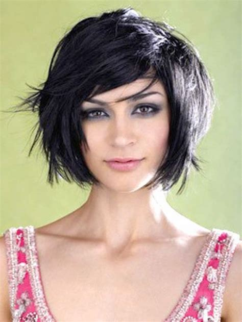 edgy everyday hairstyles 21 edgy hairstyles to improve your styles feed inspiration