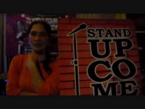 film dokumenter you tube film dokumenter komunitas stand up comedy banjarmasin
