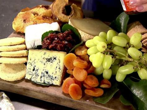 ina garten appetizers all american cheese board recipe ina garten food network