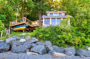 cobello island oceanfront cottages tranquil oceanfront cottage small house bliss