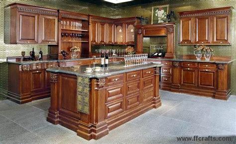 quality kitchen cabinets madera s 243 lida del gabinete de cocina pr k01 madera