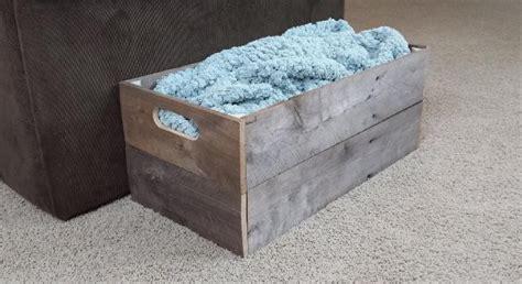 wooden pallet crate fixthisbuildthat