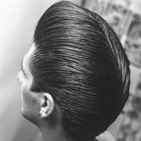 duck tail womans haircut 5095 best pompadour images on pinterest hair cut