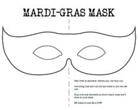 mardi gras mask template mardi gras on mardi gras mask template and masks