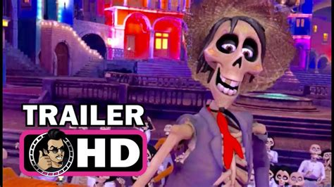 coco vr coco vr trailer 2017 disney pixar virtual reality