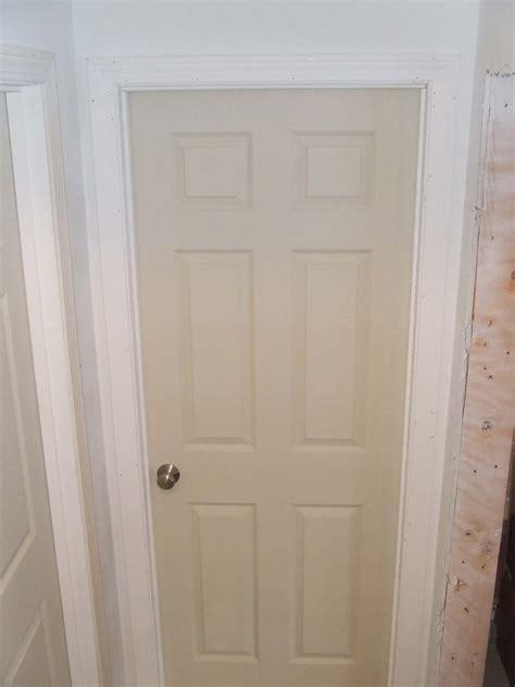 Installing Exterior Door Jamb Hung Doors How To Order A Pre Hung Exterior Door