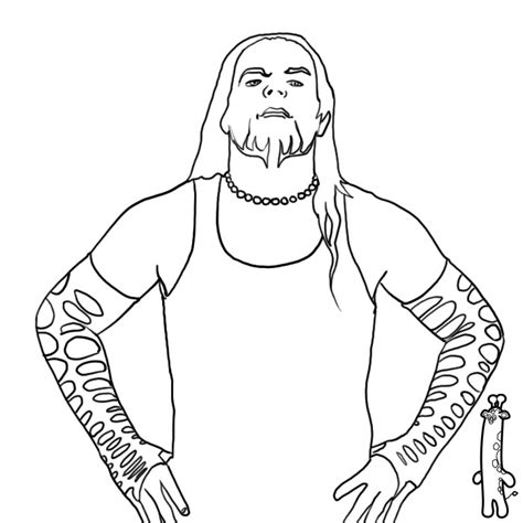 wwe coloring pages john cena az coloring pages