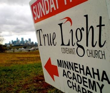 True Light Church by True Light Covenant Church Redhawks