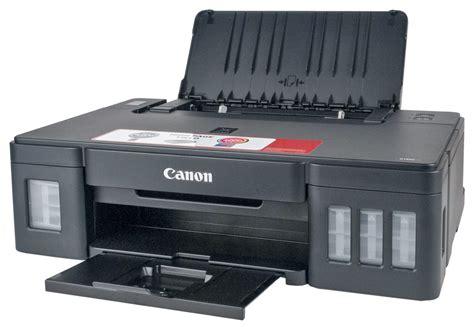 Printer Canon G6000 canon pixma g1400