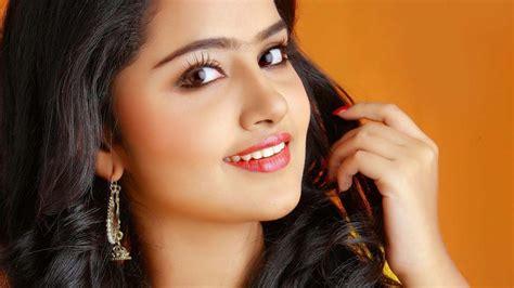 wallpaper hd for desktop of actress anupama parameswaran tamil actress wallpaper hd 1080p