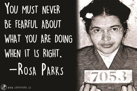 when did get color 4 things you can take from rosa parks prolifegennews