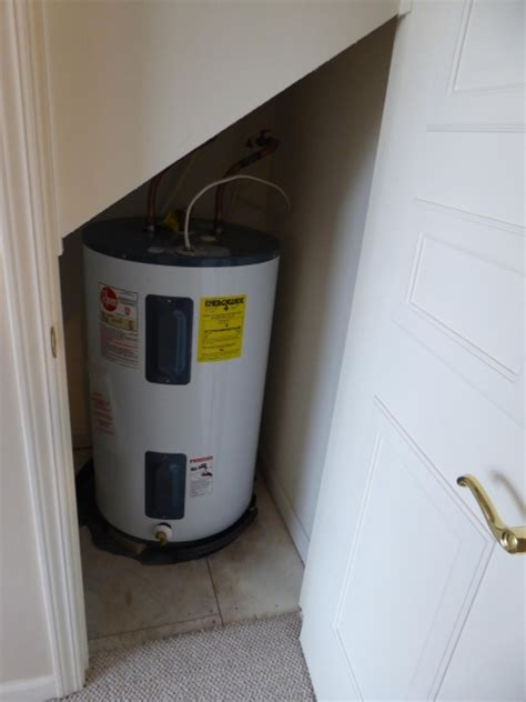 3 signs you need a new water heater from arctic chain