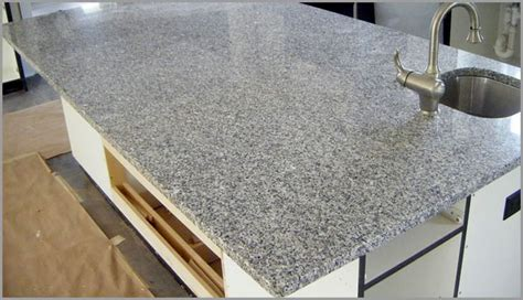 Kitchen Cabinets Country Style by Luna Pearl Granite Countertop Luna Pearl Granite