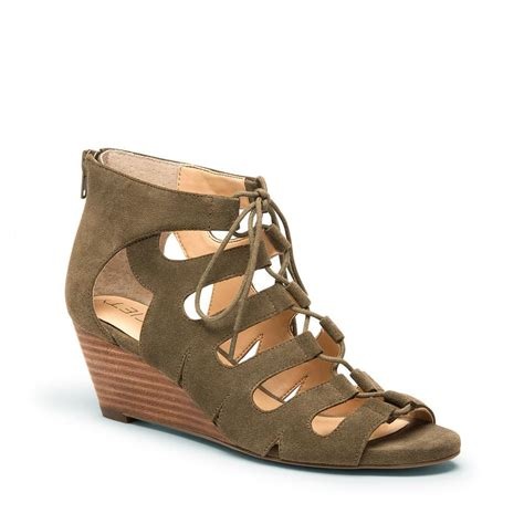 lace wedge sandals lace up wedge sandal from sole society sandals wedges
