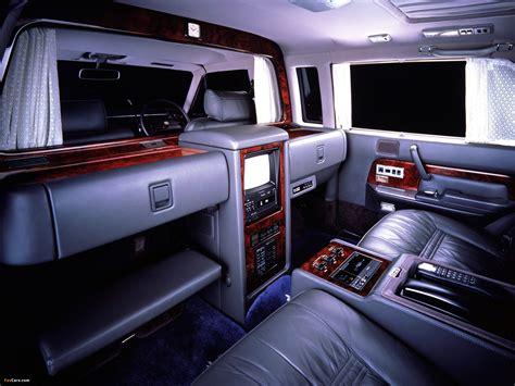 toyota limo interior toyota century limousine vg40 1989 97 photos 2048x1536