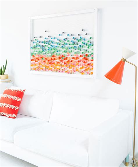 diy decorations for your living room 15 diy ideas to refresh your living room diy crafts