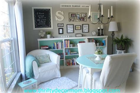 Repurposed Living Room Dining Room Repurpose Dining Room Into A Reading Room Playroom