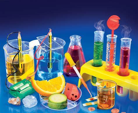 imagenes navideñas quimicas el gran laboratorio de qu 237 mica clementoni