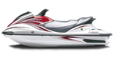 kawasaki jet ski ultra lx personal watercraft 2007